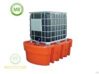 Kingspan IBC Auffangwanne 1000 Liter Tankanlage