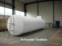 Schneider 50m³ Erdtank für HEL Stahltank Tank Tankanlage