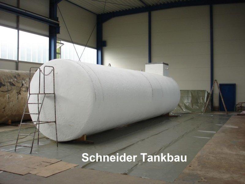 Tankanlage типа Schneider 50m³ Erdtank für HEL Stahltank Tank, Neumaschine в Söhrewald (Фотография 1)