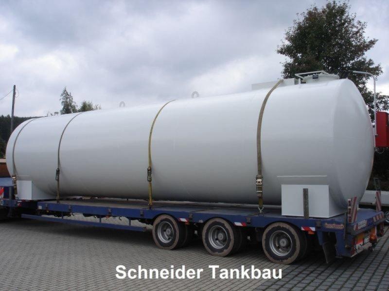 Tankanlage del tipo Schneider Düngerlager AHL ASL Stahltank, Gebrauchtmaschine en Söhrewald (Imagen 2)