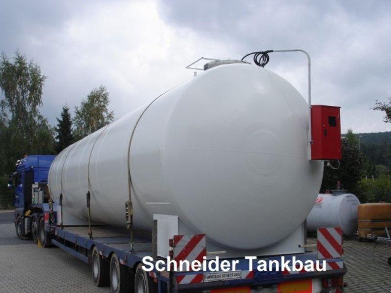 Tankanlage del tipo Schneider Düngerlager AHL ASL Stahltank, Gebrauchtmaschine en Söhrewald (Imagen 1)