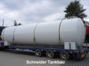 Schneider Flüssigdüngerlager AHL ASL Stahltank Tankanlage