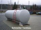 Tankanlage typu Schneider Heizöltank Betriebstankstelle Dieseltank Stahltank v Söhrewald