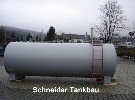 Tankanlage del tipo Schneider Hoftankstelle Dieseltank Heizöltank Stahltank, Neumaschine en Söhrewald (Imagen 3)