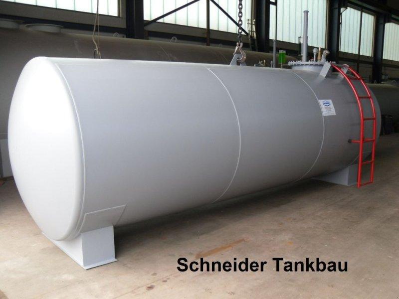 Tankanlage typu Schneider Hoftankstelle Dieseltank Heizöltank Stahltank, Neumaschine v Söhrewald (Obrázok 6)