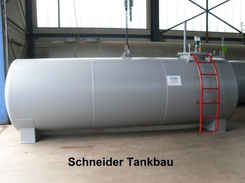 Tankanlage typu Schneider Hoftankstelle Dieseltank Heizöltank Stahltank, Neumaschine v Söhrewald (Obrázok 5)
