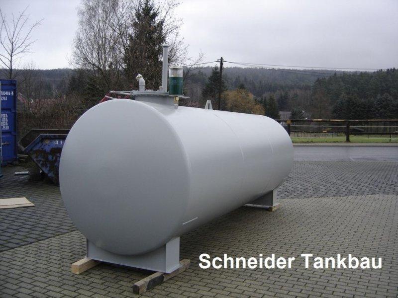 Tankanlage typu Schneider Hoftankstelle Dieseltank Heizöltank Stahltank, Neumaschine v Söhrewald (Obrázok 4)
