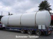 Schneider Lagerbehälter für AHL ASL Flüssigdünger Tankanlage