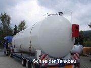 Schneider Lagerbehälter für Flüssigdünger AHL ASL Tankanlage