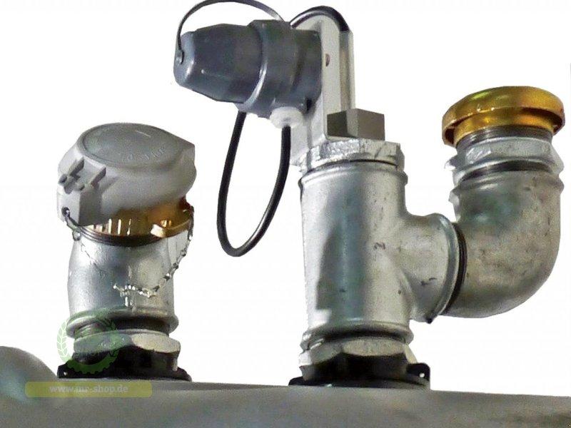 Tankanlage типа Schütz Befüll- und Belüftungsarmatur mit Grenzwertgeber für Diesel, Neumaschine в Saerbeck (Фотография 1)