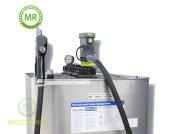 Schütz Dieseltankanlage 1000 Liter HW40 Tankanlage