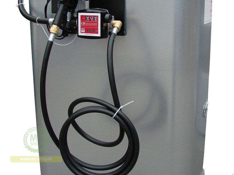 Tankanlage типа Schütz Dieseltankanlage Schütz VET 1.000 Liter mit 56 l/min., Neumaschine в Saerbeck (Фотография 1)