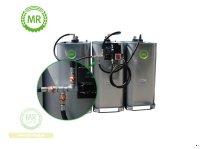 Schütz Dieseltankanlage VET 3000 Liter Tankanlage