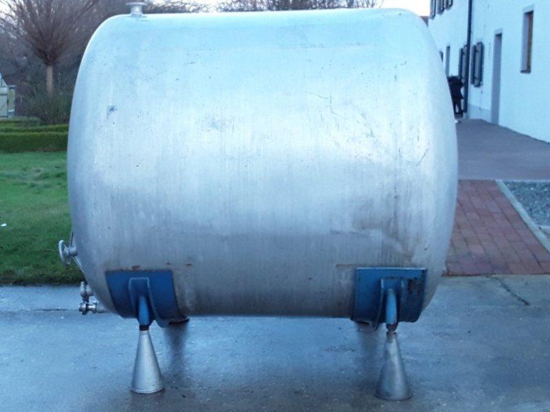 Tankanlage типа Sonstige 4150 Liter, Gebrauchtmaschine в Tiefenbach (Фотография 1)