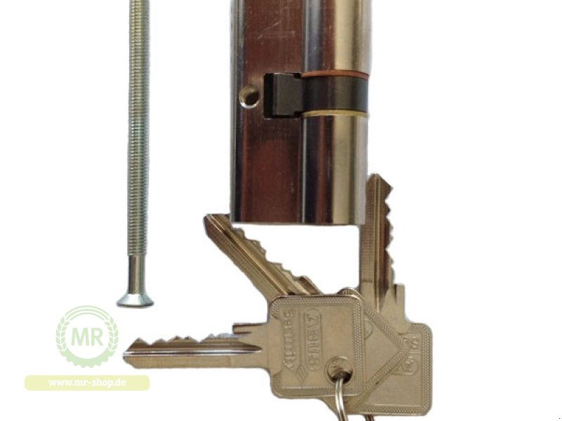 Tankanlage типа Sonstige Abus Profilzylinder 30/30 mit Schlüssel, Neumaschine в Saerbeck (Фотография 1)