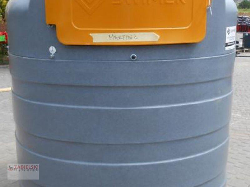 Tankanlage typu Sonstige Diesel-Tank/ Tank/ Zbiornik dwupłaszczowy 2500 l, Neumaschine w Jedwabne (Zdjęcie 1)