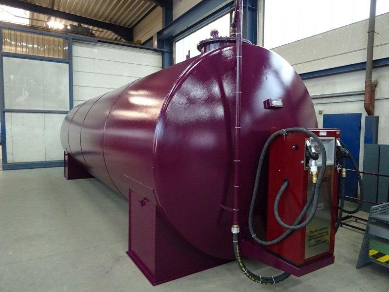 Tankanlage del tipo Sonstige Dieseltank, Gebrauchtmaschine en Söhrewald (Imagen 1)