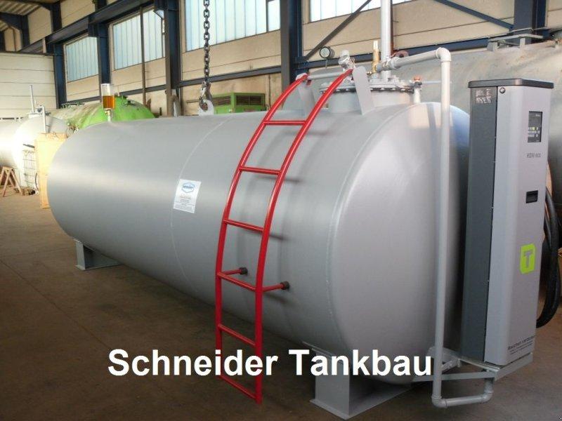 Tankanlage des Typs Sonstige Dieseltank, Neumaschine in Söhrewald (Bild 1)