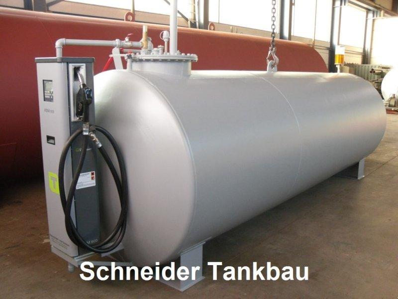 Tankanlage a típus Sonstige Dieseltank, Neumaschine ekkor: Söhrewald (Kép 2)