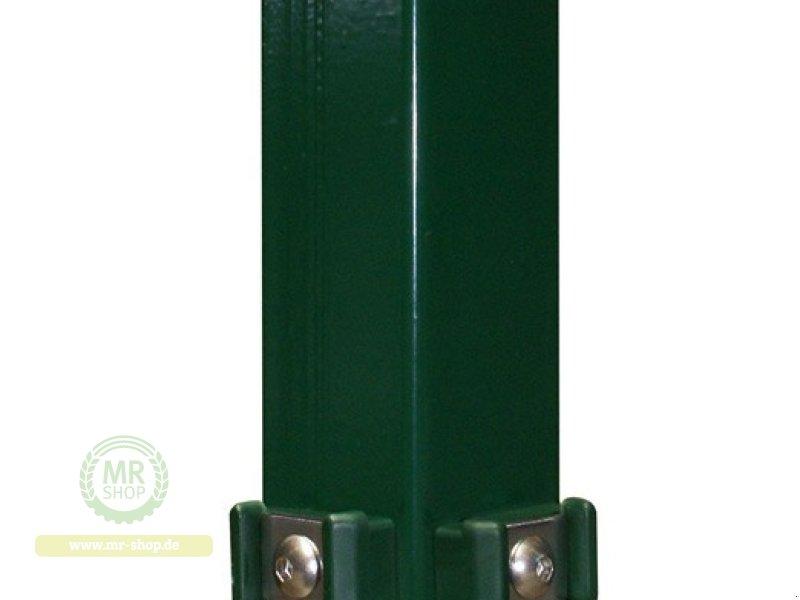 Tankanlage типа Sonstige Eckpfosten grün RAL 6005 zum Einbetonieren, Neumaschine в Saerbeck (Фотография 1)