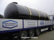 Tankanlage типа Sonstige Erdtank Beregnung Löschwassertank, Gebrauchtmaschine в Söhrewald