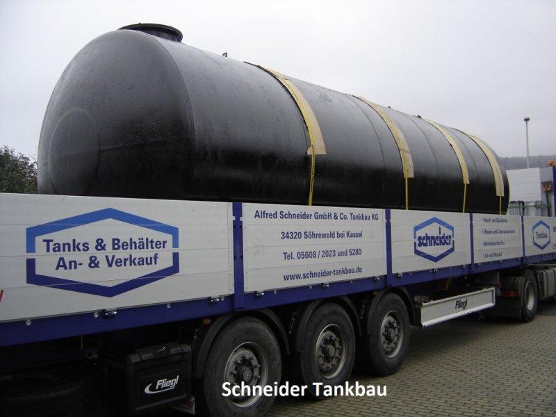 Tankanlage des Typs Sonstige Erdtank Beregnung Löschwassertank, Gebrauchtmaschine in Söhrewald (Bild 1)