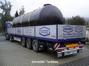 Tankanlage del tipo Sonstige Erdtank Beregnung Löschwassertank, Gebrauchtmaschine en Söhrewald