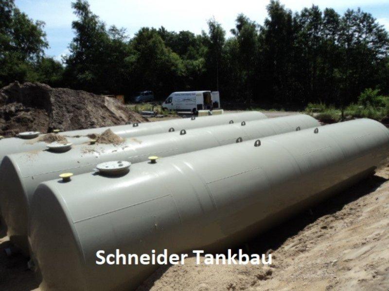 Tankanlage typu Sonstige Erdtank, Neumaschine v Söhrewald (Obrázok 1)