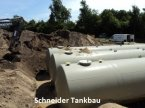 Tankanlage a típus Sonstige Erdtank ekkor: Söhrewald