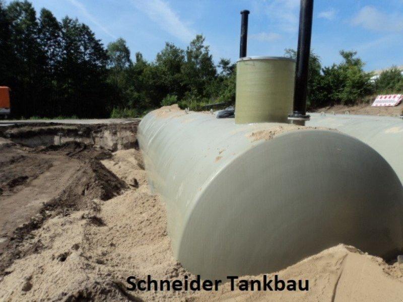 Tankanlage typu Sonstige Erdtank, Neumaschine v Söhrewald (Obrázok 5)