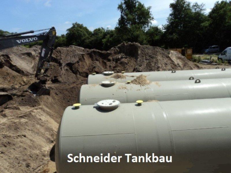 Tankanlage typu Sonstige Erdtank, Neumaschine v Söhrewald (Obrázok 3)