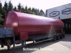 Tankanlage a típus Sonstige Heizöltank ekkor: Söhrewald