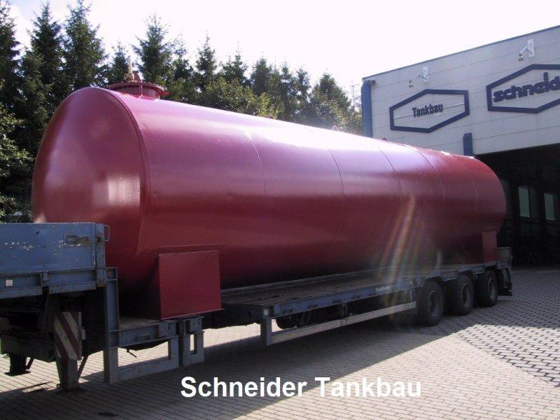 Tankanlage des Typs Sonstige Heizöltank, Gebrauchtmaschine in Söhrewald (Bild 1)