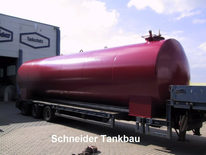 Tankanlage typu Sonstige Heizöltank, Gebrauchtmaschine v Söhrewald (Obrázok 1)