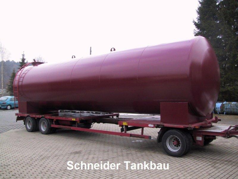Tankanlage del tipo Sonstige Heizöltank, Gebrauchtmaschine en Söhrewald (Imagen 2)