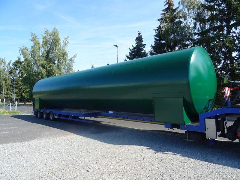 Tankanlage del tipo Sonstige Heizöltank, Neumaschine en Söhrewald (Imagen 1)