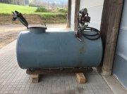 Tankanlage типа Sonstige Sonstige, Gebrauchtmaschine в Freystadt