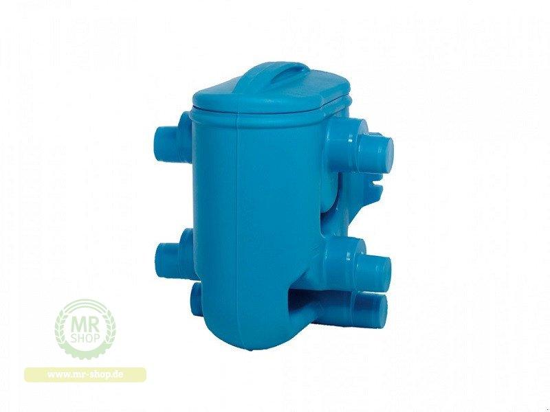 Tankanlage типа Speidel Twinfilter für oberirdischen Regenwassertank, Neumaschine в Saerbeck (Фотография 1)