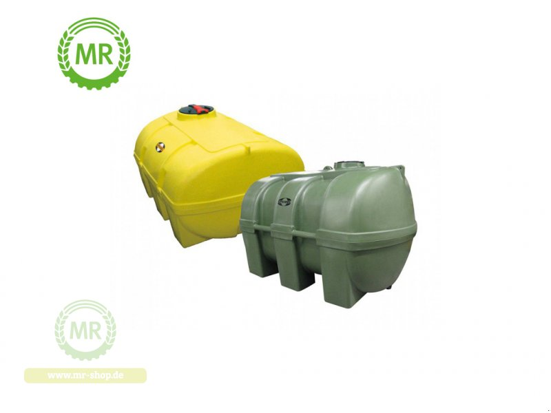 Tankanlage a típus Speidel Vielzweckfass 8.000 Liter, Neumaschine ekkor: Saerbeck (Kép 1)