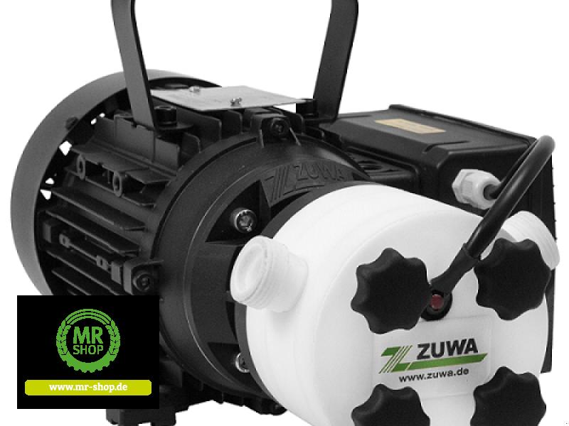 Tankanlage a típus Zuwa ACOSTAR/E 2000-A, 1.400, 230 V mit Motor, Kabel und Stecker, Impeller EPDM, Neumaschine ekkor: Saerbeck (Kép 1)
