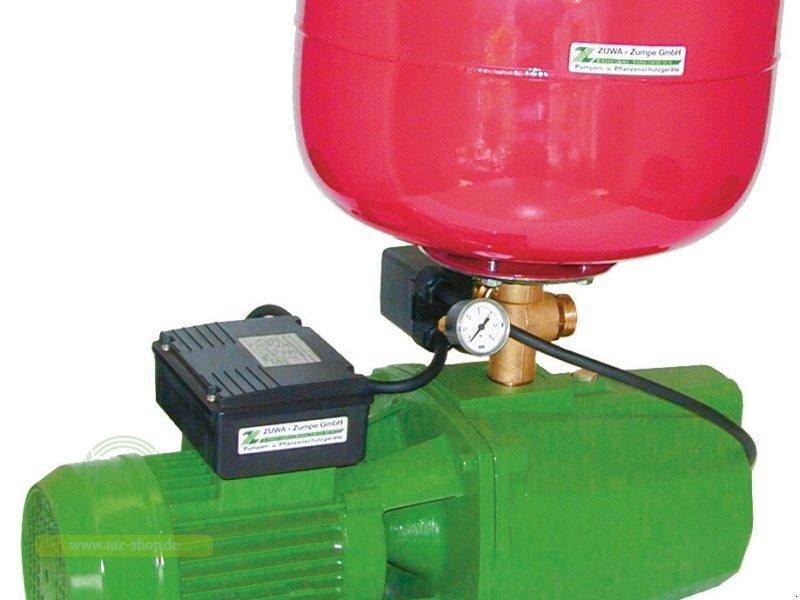 Tankanlage a típus Zuwa Kreiselpumpen zur Hauswasserversorgung, Neumaschine ekkor: Saerbeck (Kép 1)