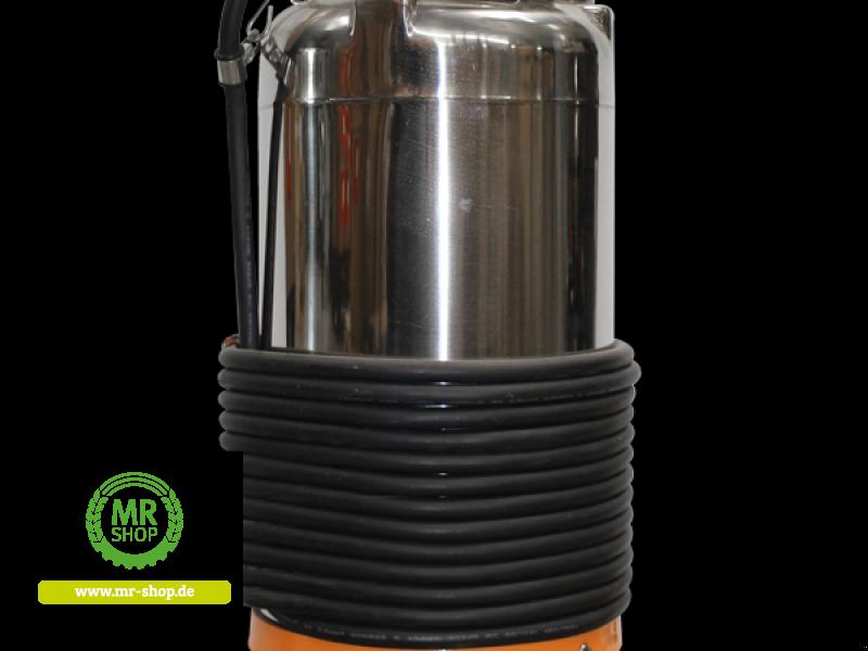 Tankanlage a típus Zuwa SUPERSAND INOX 150 Schmutzwassertauchpumpe 230 V, Neumaschine ekkor: Saerbeck (Kép 1)