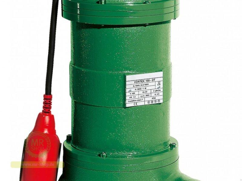 Tankanlage a típus Zuwa Vortex 50 Schmutzwassertauchpumpe mit Schwimmschalter, 2850 min-1, 230 V, Neumaschine ekkor: Saerbeck (Kép 1)