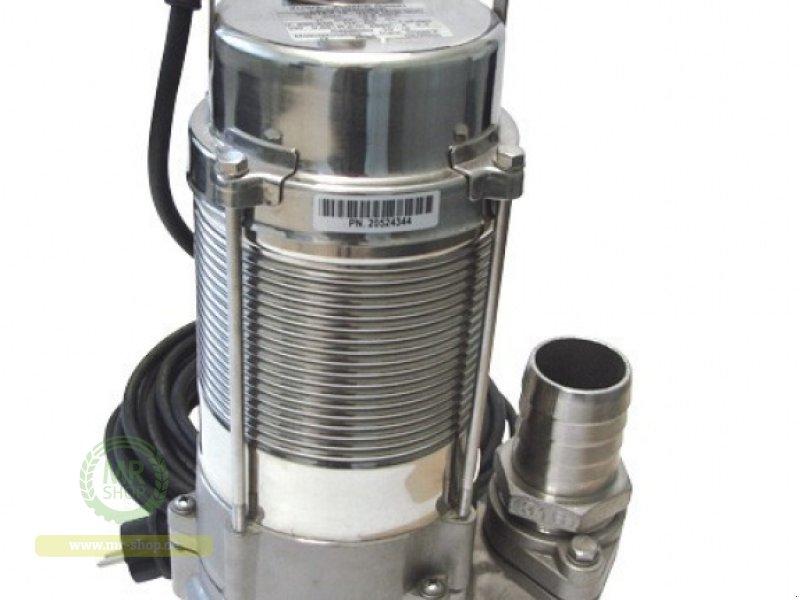 Tankanlage a típus Zuwa VORTEX NIRO Schmutzwassertauchpumpe Edelstahl, Neumaschine ekkor: Saerbeck (Kép 1)