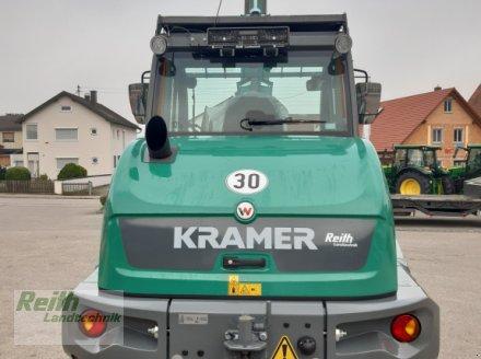 Teleradlader типа Kramer KL35.8T, Gebrauchtmaschine в Wolnzach (Фотография 14)