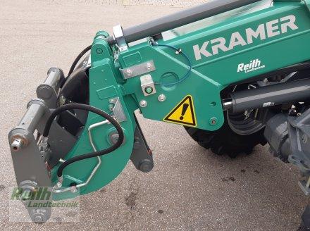 Teleradlader типа Kramer KL35.8T, Gebrauchtmaschine в Wolnzach (Фотография 16)