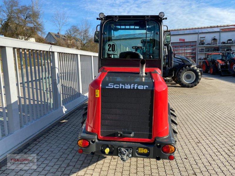 Teleradlader типа Schäffer 5680T 1x sofort verfügbar, Neumaschine в Mainburg/Wambach (Фотография 9)