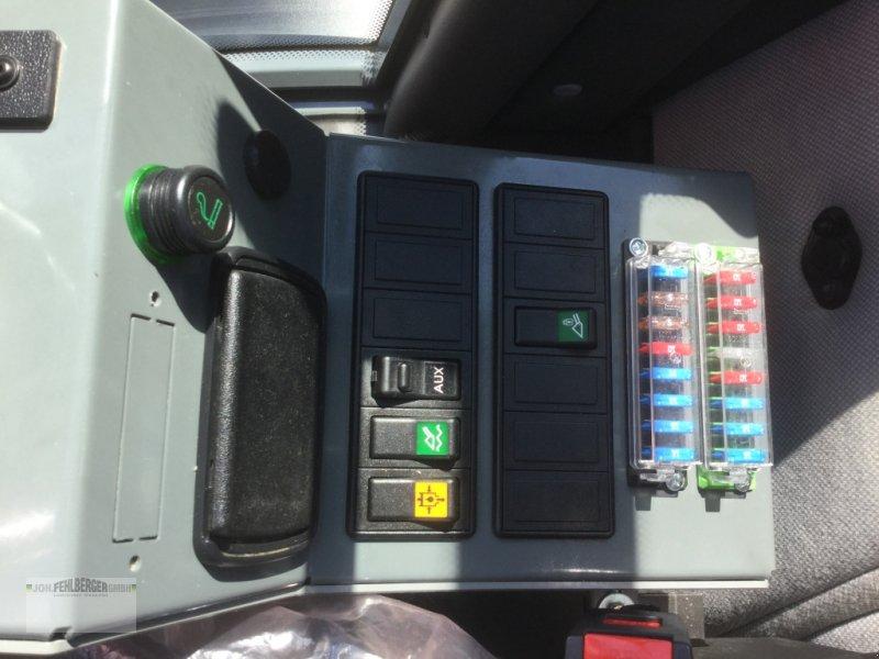 Teleradlader типа Weidemann  3080 T, Gebrauchtmaschine в Erding (Фотография 12)