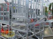 Teleskoparbeitsbühne des Typs Fliegl Arbeitsbühne Hoch MAXI, Neumaschine in Rosenthal