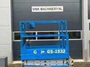 Teleskoparbeitsbühne a típus Genie GS 1532, Gebrauchtmaschine ekkor: WIJCHEN